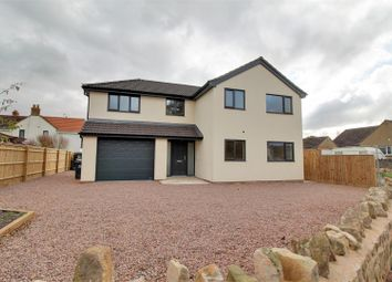 Thumbnail 4 bed detached house for sale in Grange Court Lane, Huntley, Gloucester