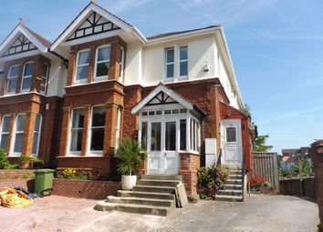 Thumbnail 3 bed maisonette for sale in Elmsleigh Park, Paignton