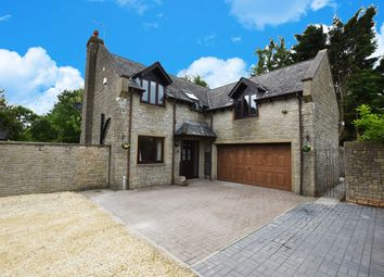 Thumbnail 5 bedroom detached house for sale in Westerleigh Road, Pucklechurch, Bristol, Gloucestershire