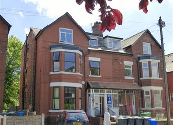 Thumbnail 2 bed flat to rent in Egerton Road North, Chorlton, Manchester