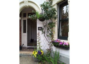 Thumbnail 2 bed flat for sale in Connaught Road, Reading, Berkshire