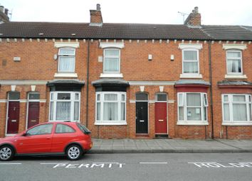 Thumbnail 3 bedroom shared accommodation to rent in Abingdon Road, Middlesbrough