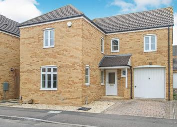 Thumbnail 4 bed detached house for sale in Manor Farm Crescent, Bradley Stoke, Bristol, Gloucestershire