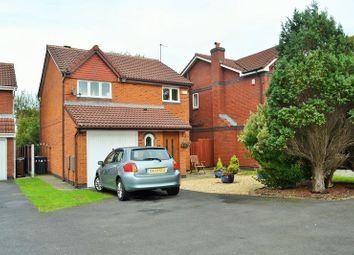 Thumbnail 3 bed detached house for sale in Moorbridge Close, Bootle