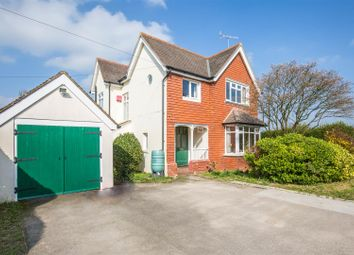 Thumbnail 3 bed detached house for sale in Homestead Road, Edenbridge