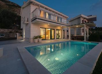 Thumbnail 4 bed property for sale in Luxury Villa With Pool, Rezevici, Budva, Montenegro, R1879