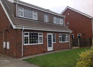 Thumbnail 3 bed terraced house for sale in Margaret Street, Immingham