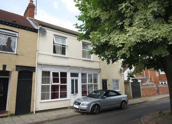 Thumbnail 3 bedroom terraced house for sale in St Giles Street, New Bradwell, Milton Keynes