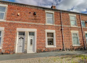 Thumbnail 2 bed terraced house for sale in Church Street, Hebburn