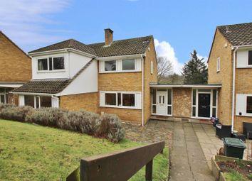 Thumbnail 4 bed link-detached house for sale in Monks Orchard, Dartford