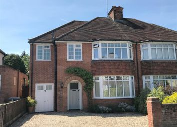 5 bed semi-detached house for sale in Rectory Close, Newbury RG14