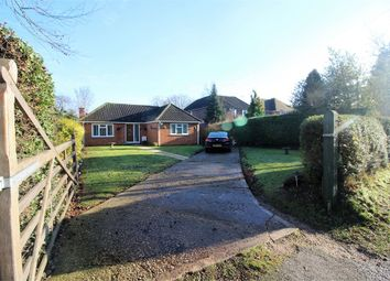 Thumbnail 4 bed detached bungalow for sale in Long Lane, Tilehurst, Reading, Berkshire