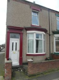 Thumbnail 3 bed end terrace house to rent in Brinkburn Road, Darlington