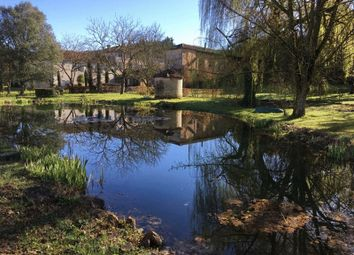 Thumbnail 9 bed country house for sale in Bruniquel, France