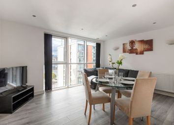 Thumbnail 2 bed flat to rent in 19 Seagull Lane, Royal Victoria Dock