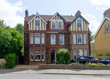 Thumbnail 5 bedroom semi-detached house for sale in Needingworth Road, St. Ives, Huntingdon