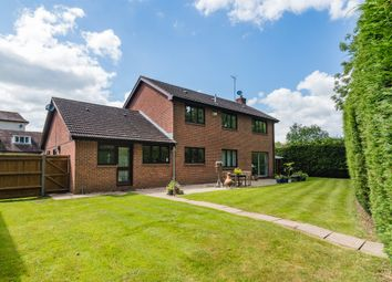 Thumbnail 4 bed detached house for sale in Longthorpe House Mews, Bretton, Peterborough