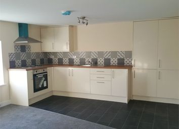 Thumbnail 1 bed flat to rent in 100 High Street, Burton-On-Trent, Staffordshire
