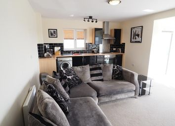 2 bed flat to rent in Old Harbour Court, Tradewinds, 10 Wincolmlee, Hull, East Yorkshire HU2