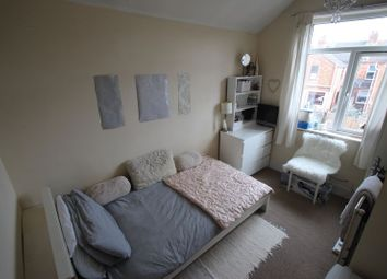Thumbnail 6 bedroom terraced house to rent in Allen Road, Abington, Northampton
