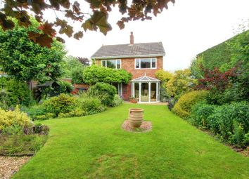5 bed detached house for sale in Butlers Close, Lockerley, Romsey, Hampshire SO51