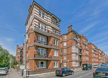 Thumbnail 2 bed flat for sale in Lurline Gardens, London