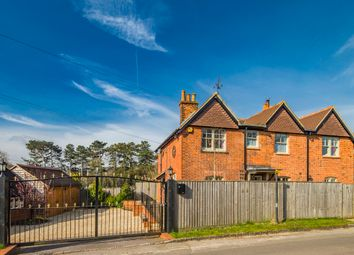Thumbnail 4 bedroom detached house for sale in The Railway House, Goring On Thames