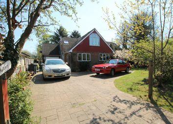 5 bed detached house for sale in Jacks Lane, Takeley, Bishop's Stortford CM22