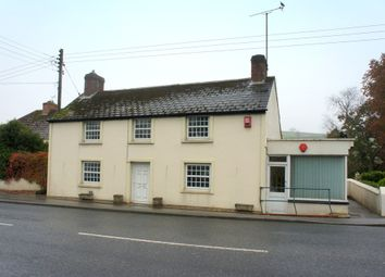 Thumbnail 7 bed detached house to rent in Tresillian, Truro