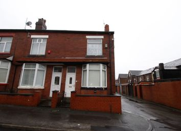 Thumbnail 2 bedroom terraced house for sale in Nunnery Road, Deane, Bolton