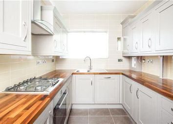 Thumbnail 3 bed flat for sale in Cromwell House, Aubyn Square, London