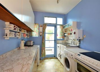Thumbnail 3 bed terraced house for sale in Oak Hill Gardens, Woodford Green, Essex
