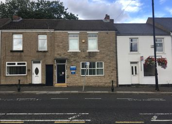Thumbnail Terraced house to rent in Church Street, Coxhoe, Durham