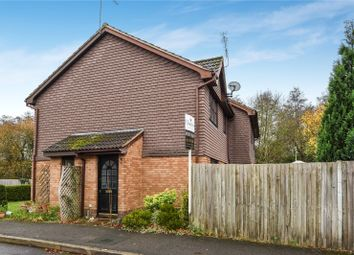 Thumbnail 1 bed terraced house for sale in Monmouth Close, Chandler's Ford, Eastleigh, Hampshire