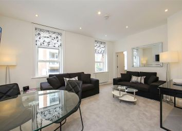 Thumbnail 2 bed flat to rent in Picton Place, Marylebone