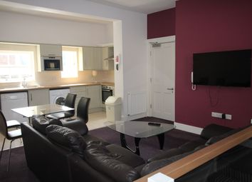 Thumbnail 3 bed duplex to rent in St James Terrace, Newcastle
