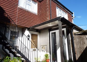 Thumbnail 2 bed maisonette to rent in Edenbridge, Kent