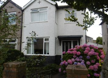 Thumbnail 3 bed semi-detached house for sale in 3 Amphitrite Street, Walney, Barrow-In-Furness, Cumbria