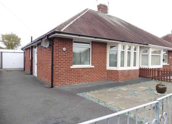Thumbnail 2 bedroom semi-detached bungalow for sale in Tennyson Avenue, Thornton-Cleveleys