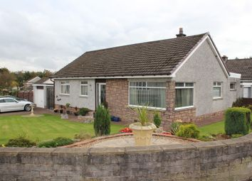 Thumbnail 3 bed detached bungalow for sale in Victoria Place, Kilsyth