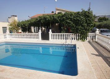 Thumbnail 7 bed villa for sale in Crevillente, Spain