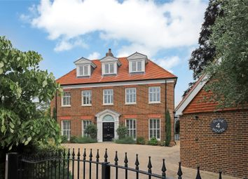 Pinehurst Place, Bereweeke Road, Winchester, Hampshire SO22. 7 bed detached house for sale