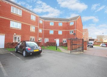 Thumbnail 2 bedroom flat to rent in Darbys Way, Tipton
