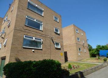 Thumbnail 2 bed flat to rent in West Oakhill Park, Old Swan, Liverpool