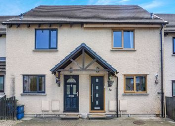 Thumbnail 3 bedroom terraced house for sale in Kettlewell Road, Kendal