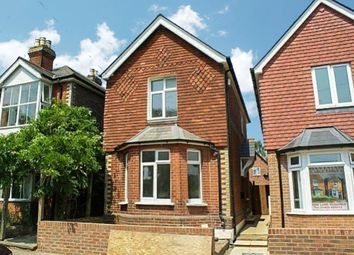 Thumbnail 2 bed detached house to rent in George Road, Godalming, Surrey