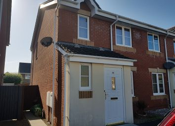 Thumbnail 3 bed semi-detached house to rent in Llys Ael Y Bryn, Birchgrove, Swansea.