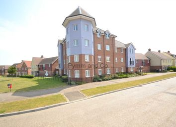Thumbnail 2 bed flat to rent in Robin Close, Costessey, Norwich