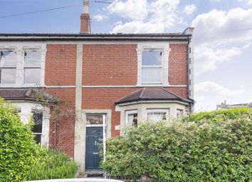Thumbnail 2 bed end terrace house for sale in Falmouth Road, Bishopston, Bristol