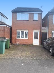 2 bed detached house for sale in Beech Drive, Leicester LE3